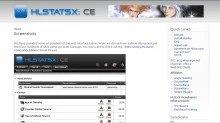 HLStatX: CE