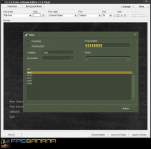 CS GUI Maker V3
