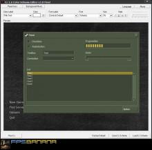 CS GUI Maker V3
