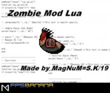 Simple ZM Lua