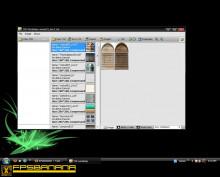 TXD texture archive editor