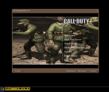Cod2 Background Maker v1.0