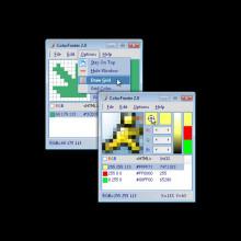 ColorFinder 2.0