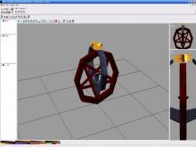 QME 3.0 model viewer