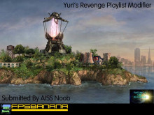 Revenge Playlist Modifier