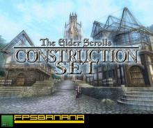 Elder Scrolls Construction Set