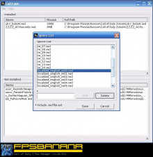COD 2 Mod Manager (v0.1B RC1)