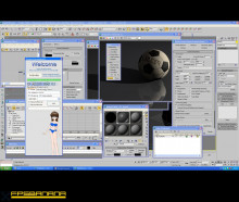 3D Analys Scan Workshop