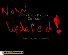 Stalker Cursor Pack (Updated)