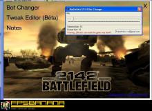 Battlefield 2142 Editor V2