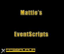 EventScripts