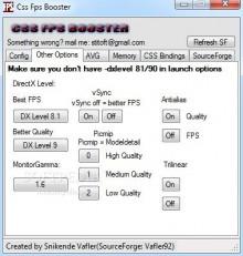 FPSBooster v3