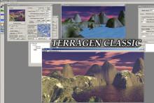 Terragen Classic