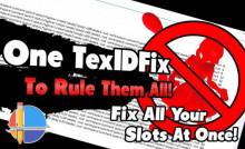 Sm4shExplorer Plugin: Auto TexID + MTB Fixer