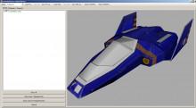 GX Model Viewer