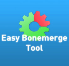Easy Bonemerge Tool