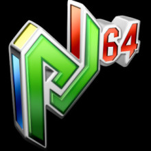 Project64 v2.3.2