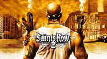 Saints Row 2 Texture Tool