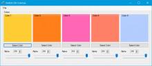 Sm4sh CSS Colorizer