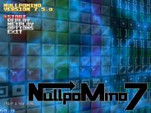 NullpoMino 7.5.0 installer