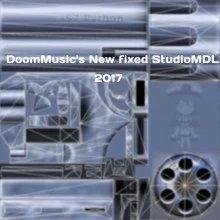 DoomMusic's StudioMDL 2017 V1.02