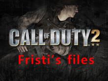 Fristi's files