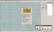 kHED 1.1.5 RUS V0.1