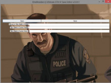 Grand Theft Auto IV Save Editor v0.0.05