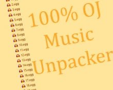 Music Unpacker