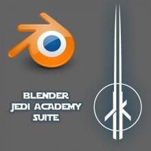 Jedi Academy Plugin Suite v0.2.2