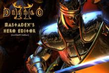 Hero Editor v1.04