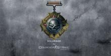 Counter strike Source : Killmark