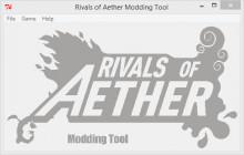 RoA Modding Tool