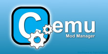 Cemu Mod Manager [WIP] [Unreleased]