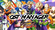 DBFZ OST Manager