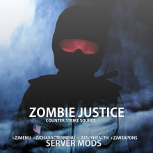 CSS Zombie Justice v1.8.0