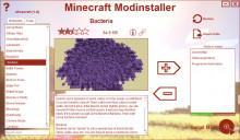 Minecraft Modinstaller