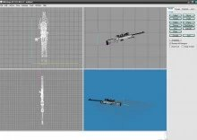 MilkShape 3D 1.8.5 BETA2