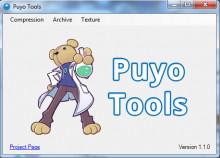 Puyo Tools