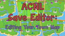 Animal Crossing: New Leaf Save Editor