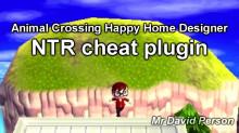 Multi Cheat NTR Plugin