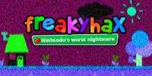 Freakyhax v3