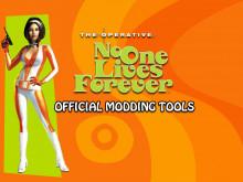NOLF Tools