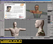 SOFTIMAGE|XSI