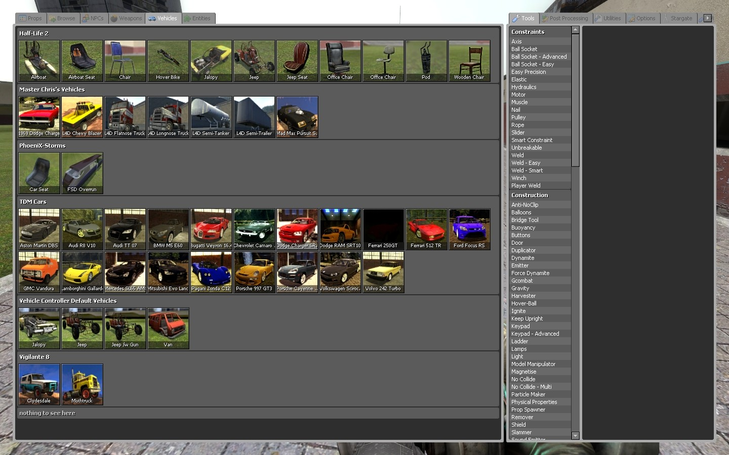 Garry's mod 12 tf2 addons (non-steam) youtube.