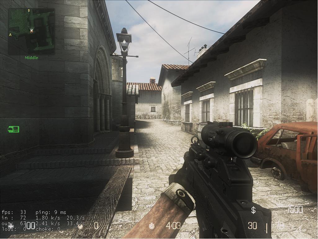 game online counter strike