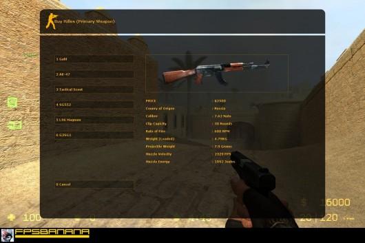 Gun Name Fix Tool screenshot #1