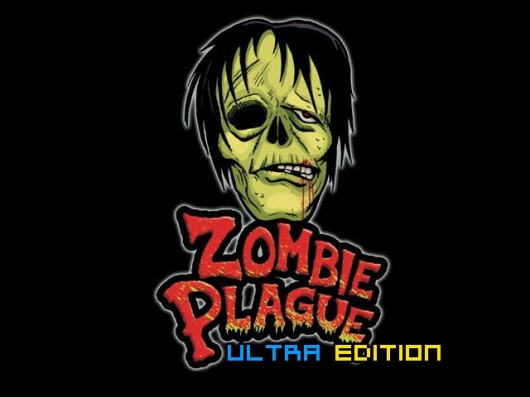 Zombie Plague Ultra Edition