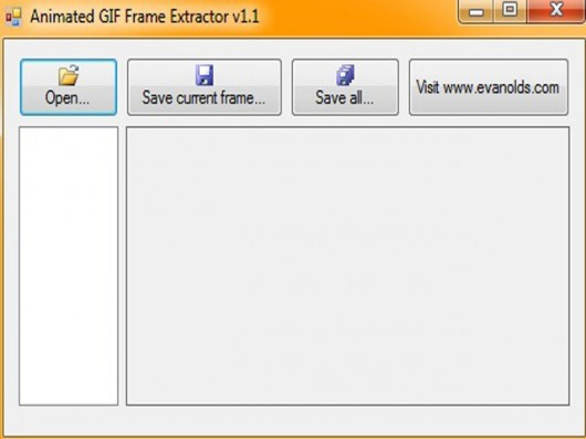 Animated Gif Frame Extractor - Page 6 - Frame Design & Reviews ✓