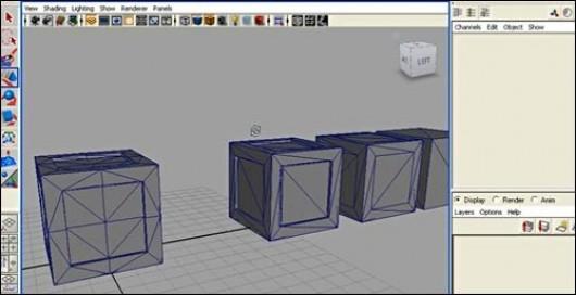 Autodesk Maya® Exporter